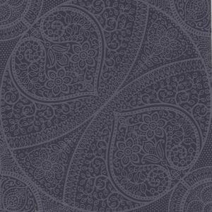 Yasamin Blueberry Mehndi Medallion 341756