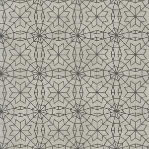 Marqueterie Silver Mosaic Geometric 341772