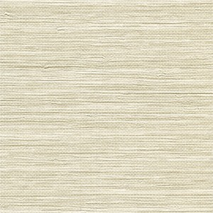 Viendra Cream Faux Grasscloth Wallpaper WD3004