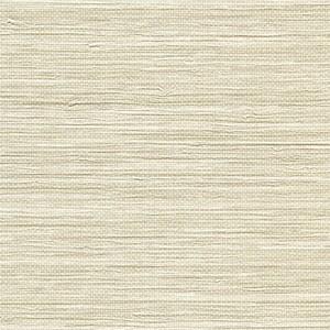 Viendra Cream Faux Grasscloth Wallpaper WD3004