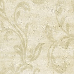 Plume Dolce Modern Scroll Wallpaper WD3039