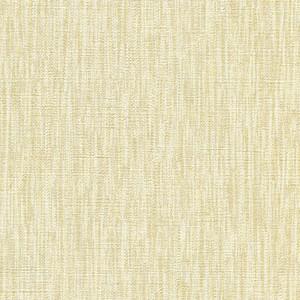 Alligator Yellow Textured Stripe Wallpaper WD3063