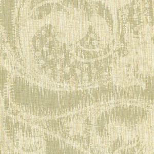Flynt Wheat Modern Damask Fade Wallpaper WD3064