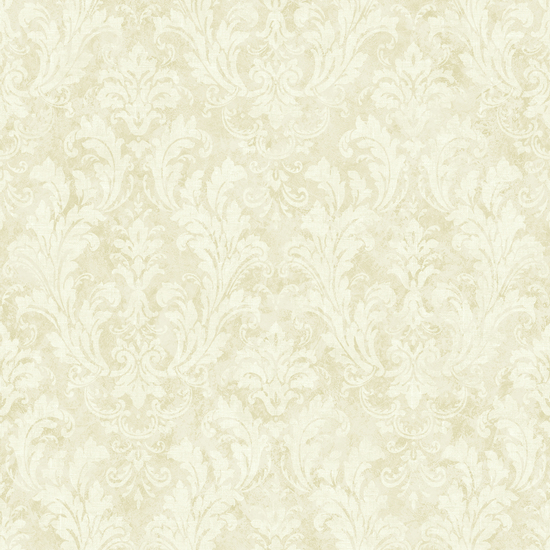 Dumont Cream Damask CW20602