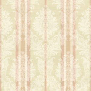Telford Rose Damask Stripe CW20701