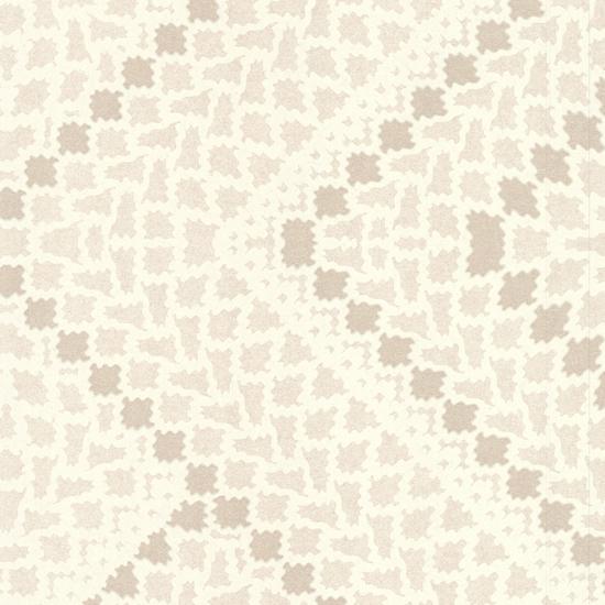Kilim Champagne Aztec Diamond 341713