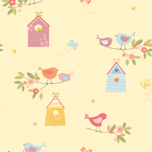 Birdhouses Honey Birds 2679-002128