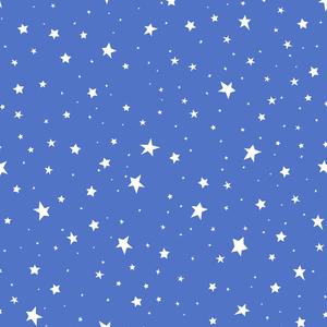 Stars Blue Stars 2679-002121
