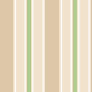 Sunshine Stripe Light Green Stripe 2679-002144