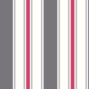 Sunshine Stripe Grey Stripe 2679-002145