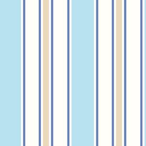 Sunshine Stripe Sky Stripe 2679-002147