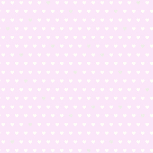 Small Hearts Purple Hearts 2679-002155