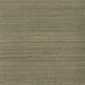 Taisen Brown Grasscloth 2693-30236