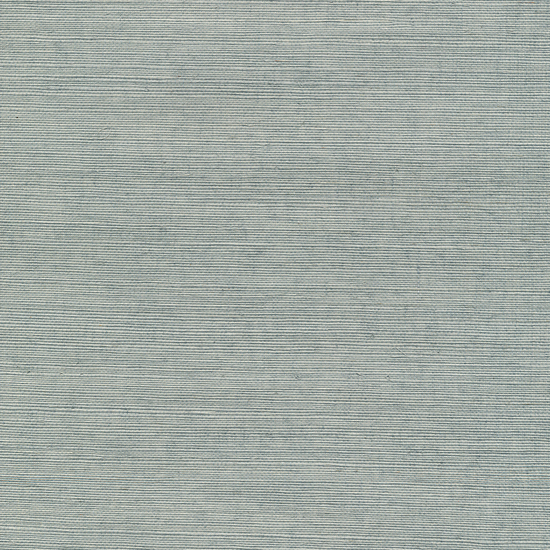 Popun Light Green Grasscloth 2693-65416