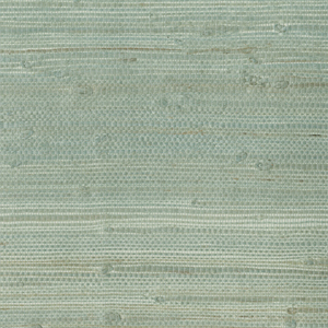 Myogen Golden Green Grasscloth 2693-65609