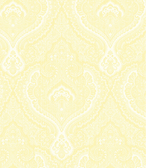 Countryside Paisley in Yellow RV20403