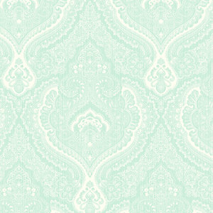 Countryside Paisley in Mint RV20404