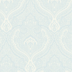 Summer Paisley in Blue RV20413