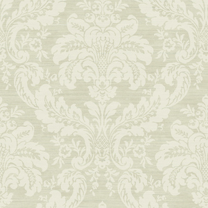 Framed Damask ND50414
