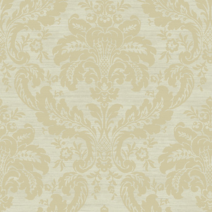 Framed Damask ND50415