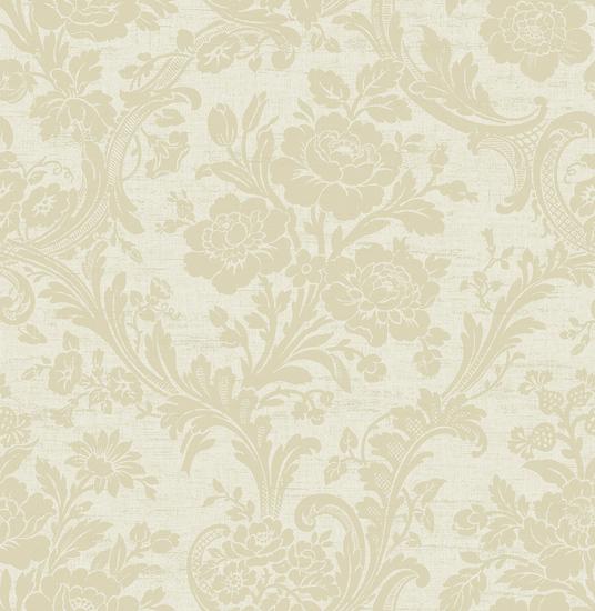 Floral Trellis ND51007