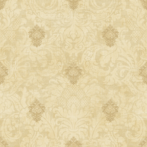 Damask in Pale Sunlight VA11503