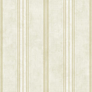 Balanced Stripe in Two-Tone Cream VA11302