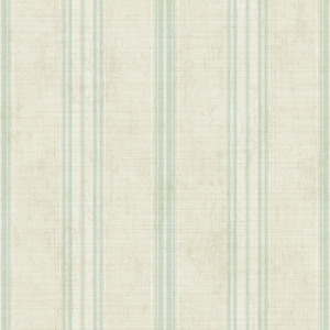 Balanced Stripe in Mint and Cream VA11304