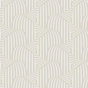 Peeling Stripe - Bristol Fog NN151