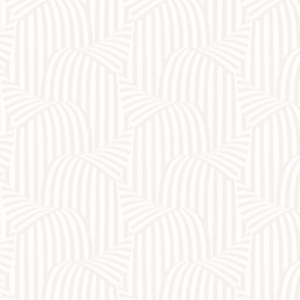 Peeling Stripe - Snow NN155