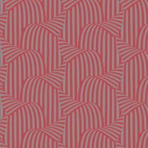 Peeling Stripe - Licorice NN152