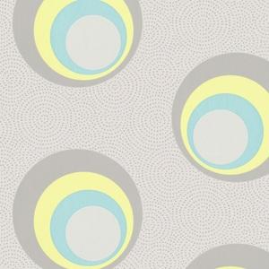 Mid-Century Circles - Nimbus NN133