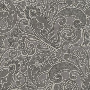 Paisley - Nantucket Grey 56824