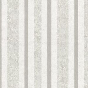 Textured Stripe - Snow 56114