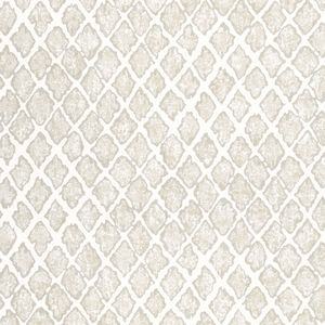 Crosshatch - Natural White 56125