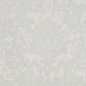 Italian Damask - Classic Grey 56153