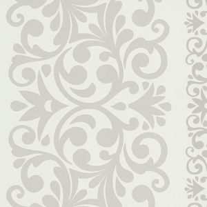Flora Stripe - Sea Salt 55234