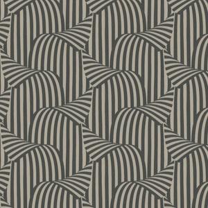 Peeling Stripe - Cobblestone NN156
