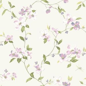 Dogwood Wallpaper AK7429