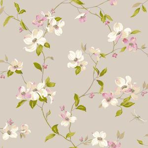 Dogwood Wallpaper AK7430