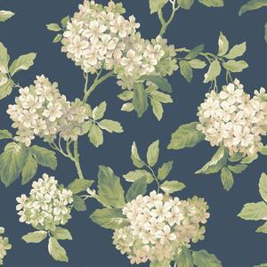 Hydrangea Wallpaper AK7448