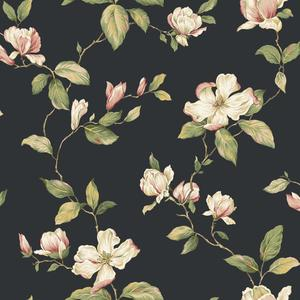 Magnolia Wallpaper AK7507
