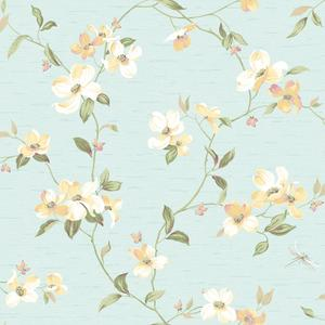 Dogwood Wallpaper GE9546