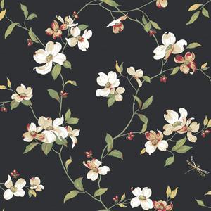 Dogwood Wallpaper GE9550