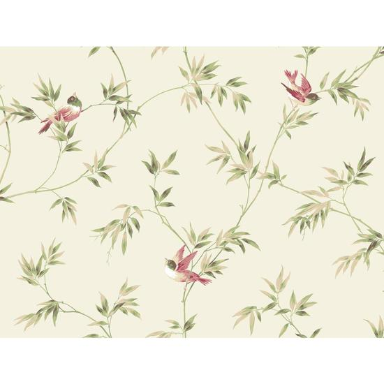 Songbirds Wallpaper YV8935