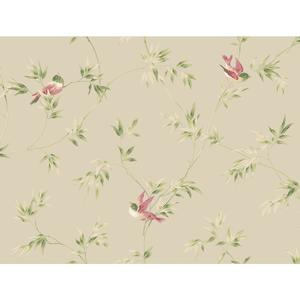 Songbirds Wallpaper YV8937