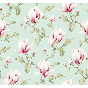 Magnolia Branch Wallpaper YV8996