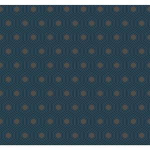Honeycomb Wallpaper GE3640