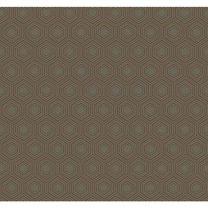 Honeycomb Wallpaper GE3642