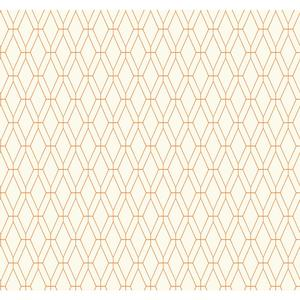 Diamond Lattice Wallpaper GE3651